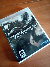 Terminator Salvation, Sony PlayStation 3 Game, Trusted Ebay Shop