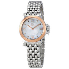 Guess Femme Bijou Mother of Pearl Dial Ladies Watch X52001L1S