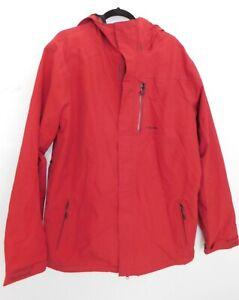 Volcom Men's L Gore-Tex 2 Layer Laminate Snow Jacket XL