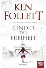 Kinder der Freiheit / Jahrhundert-Saga Bd. 3 ► Ken Follett (2016 TB) ►►UNGELESEN