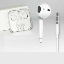 Top Quality Genuine earphone headphones for Apple EarPods iPhone 4 5 6 iPad Air