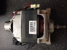 INDESIT widl126 lavatrice con asciugatrice MOTORE