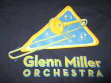 The Glenn Miller Orchestra (Xl) T-Shirt Big Band