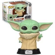 The child funko pop - Baby Yoda #368 BRAND NEW Mandalorian