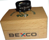 90D Double Aspheric Lens  in wooden case by BRAND BEXCO DHL FREE Ship