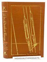 Easton Press THE SINDBAD VOYAGE Sailor Collector's LIMITED Edition SAILING RARE