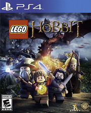 LEGO THE HOBBIT: PS4, Good PlayStation 4, PlayStation 4 Video Games