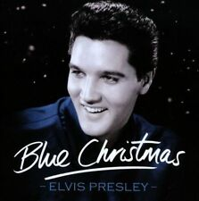 ELVIS PRESLEY Blue Christmas CD BRAND NEW