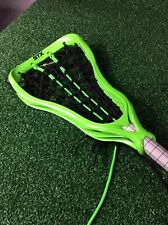 "Stx Propel w/ STX Fortree Head Attack/Midfield Lacrosse Stick, 41"""
