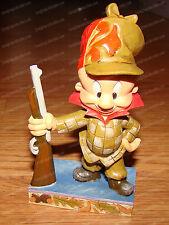 Elmer Fudd, Happy Hunting (Looney Tunes by Jim Shore, 4054867)