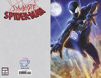 Symbiote Spider-Man #2 Battle Lines Variant Marvel comic 1st Print 2019 NM