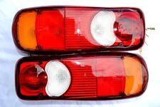 2x12V Rückleuchten Neu LKW für DAF CF LF Renault Premium Master Heckleuchte