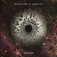 BETRAYING THE MARTYRS - RAPTURE NEW CD