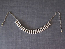 Necklace Elegant Pretty Collar Necklace by Accessorize