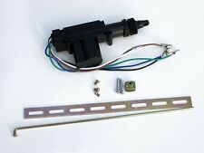 Stellmotor Universal KFZ Auto Erweiterung ZV Zentralverriegelung 5-polig/12V Tür