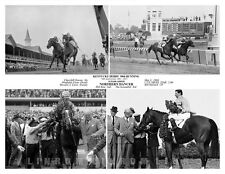 Northern Dancer 50th Anniversary Kentucky Derby 1964 - 2014 2nd Greatest