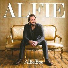 Alfie by Alfie Boe CD