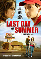 Last Day of Summer - DVD New Free Shipping