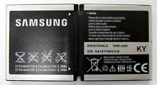 2 NEW OEM SAMSUNG AB563840CA Delve sch-r800 BATTERY
