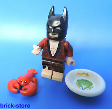 LEGO® Minifigures Batman Movie Serie 71017 / Figur (Nr.01) Lobster-Lovin' Batman