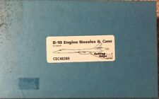 1/48 Cutting Edge B-1B Burner Cans CE 48389