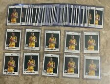 2007-08 Topps Kevin Durant Rookie #2. White border card