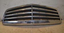 Mercedes E Class Bonnet Grill W212 S212 Saloon Estate DAMAGED Bonnet Grill 2011