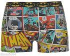 Boxer 'Batman' Taille S NEUF