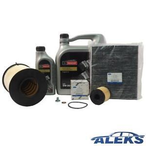 Original Ford Inspektionspaket Servicepaket Kuga I 2.0 TDCI 140/163PS 5W30