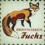 Briefmarken-Fuchs