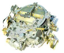 ROCHESTER QUADRAJET 4BBL CARBURETOR 650 CFM V8 305 350 ENGINES W ELECTRIC CHOKE