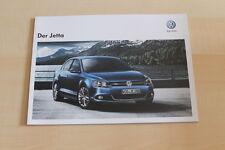 73682) VW Jetta Prospekt 11/2011