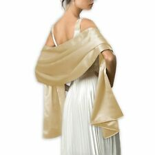 CARESEEN Womens Sparkle Shawls Wraps for Evening Dresses Metallic Elegant Pashmina Soft Lightweight Scarf