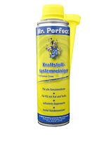 Mr. Perfect gasolina limpiador injection Cleaner combustible limpiador auto 1x 250 ml