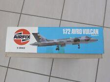 1/72 Airfix Avro Vulcan B2