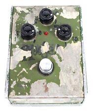 Vintage Electro-Harmonix Bubble Font Big Muff Pi | Guitar Pedal Sovtek Fuzz