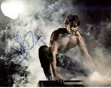 JOE MANGANIELLO signed autographed TRUE BLOOD ALCIDE HERVEAUX photo