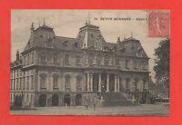 AUTUN - L'Hôtel de Ville    (J7550)