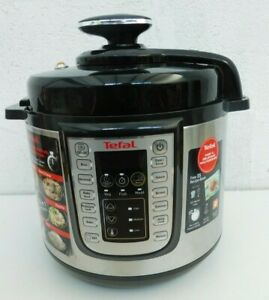 TEFAL CY505E40 All-in-One Pressure Cooker