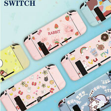 For Nintendo Switch Console Protective Soft Case Cover Drop-Proof Shockproof AU