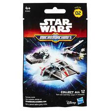Star Wars Micro Machines Blind Bag Vehicles ..SERIES THEEE