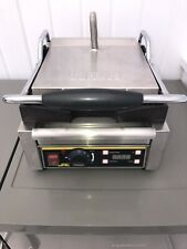 More details for buffalo grill. panini press. contact grill