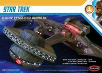 Polar Lights 1/350 Star Trek Klingon K't'inga Lighting Kit MKA031M/06