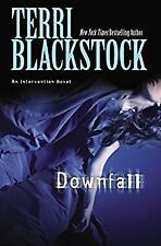 Downfall Hardcover Terri Blackstock