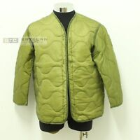 US Army Liner, M65 Jacket, Cold Weather  - Small