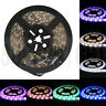 RGBW RGB+ Cool White Waterproof 16.4ft 5050 5M 300Led Strip Light Flexible Decor