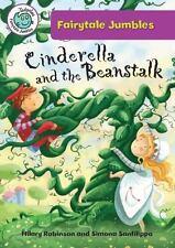 Cinderella and the Beanstalk (Tadpoles: Fairytale Jumbles), Excellent Books