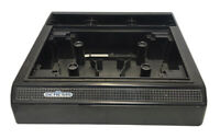 Sega Genesis Video Entertainment Center ALS Industries Organizer S-100 Rare