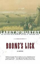 Boone's Lick : A Novel-ExLibrary