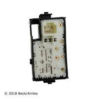 Door Power Window Switch-Window Switch Rear,Front Right BECK/ARNLEY 201-2702